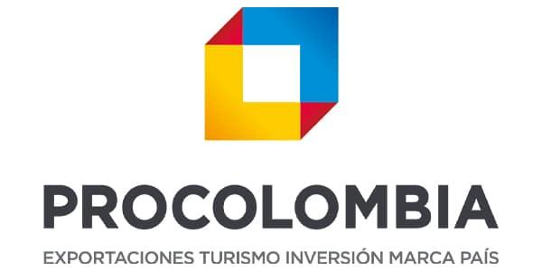 PROCOLOMBIA - Exportaciones Turismo Inversión Marca Pais