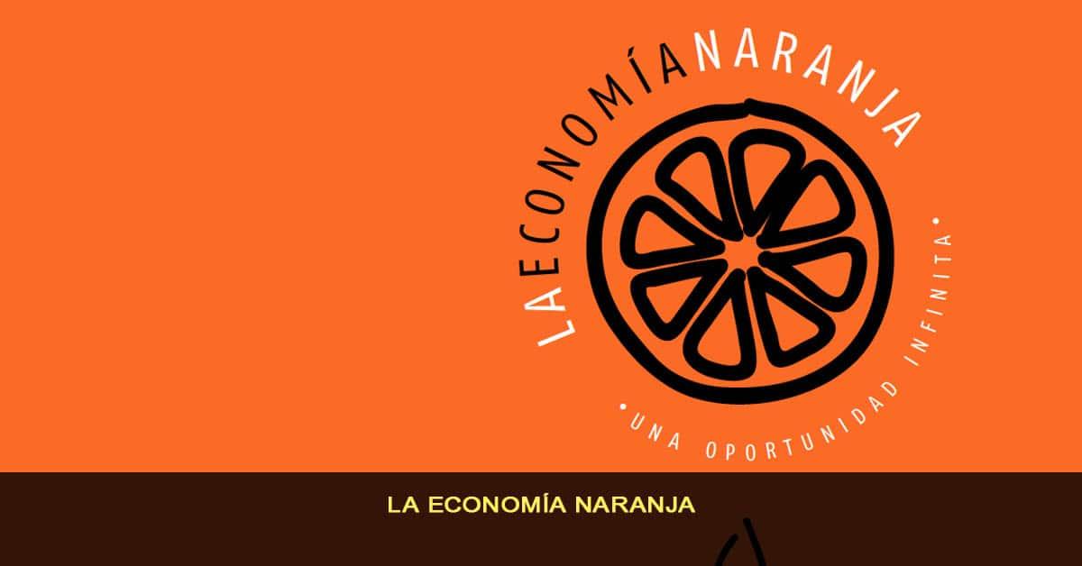 La economía naranja