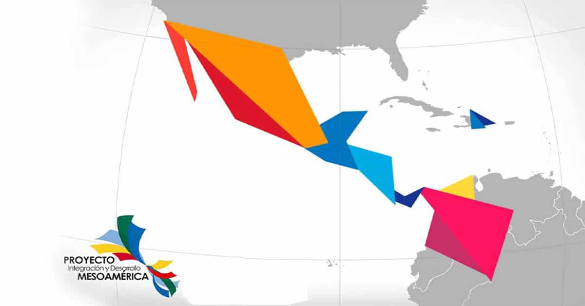 Proyecto Mesoamérica