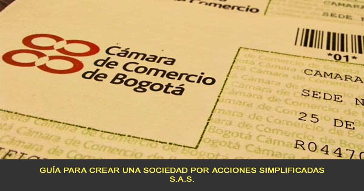 Guía para crear una Sociedad por Acciones Simplificadas S.A.S
