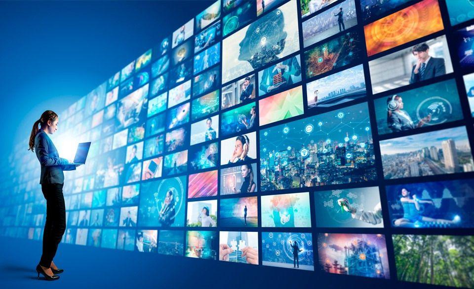 IVA en la industria del entretenimiento